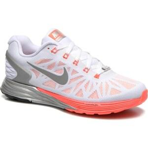 Nike - Wmns Nike Lunarglide 6 Nwm - Sneaker für Damen / weiß