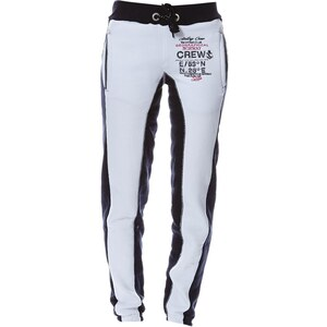 Geographical Norway Pantalon de sport - blanc