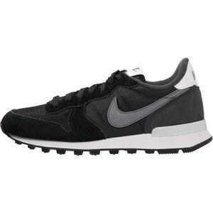 Nike Sportswear INTERNATIONALIST Sneaker low black/cool grey/anthracite/pure platinum