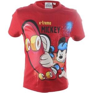 Disney T-shirt enfant Xtrem T-shirt Manches courtes Garçon
