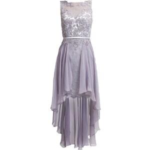 Luxuar Fashion Ballkleid silver
