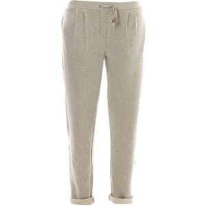 Best Mountain Pantalon de sport - gris clair