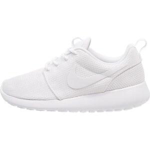 Nike Sportswear ROSHE ONE Sneaker low white