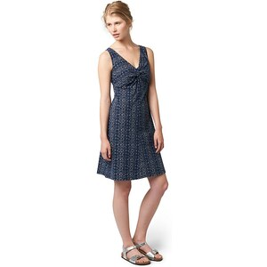 TOM TAILOR Kleid »jersey summer dress«