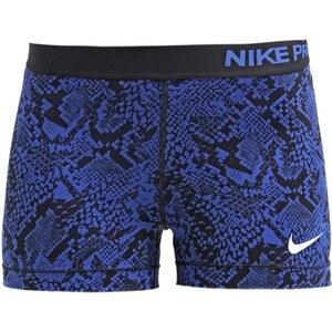 Nike Performance PRO VIXEN kurze Sporthose game royal/black/white