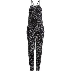 Even&Odd Jumpsuit black/white