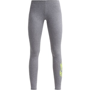 Nike Sportswear LEGASEE Leggings Hosen carbon/volt