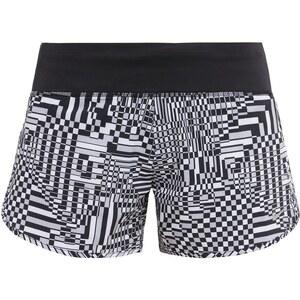 Nike Performance RIVAL Shorts black/black/reflective silver