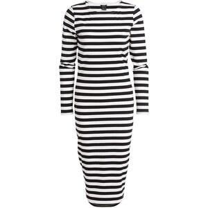 Lindex Striped Dress