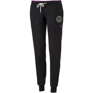Puma Arch Var - Pantalon de jogging - noir