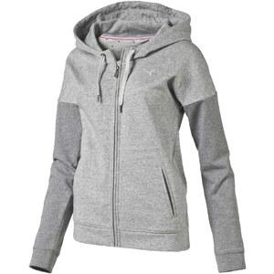 Puma Fd Style - Sweat à capuche - gris chine