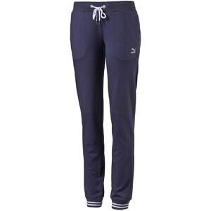 Puma Sc Sweat - Pantalon de jogging - bleu foncé