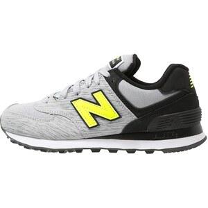New Balance WL574 Sneaker low grey/black