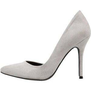 Even&Odd Pumps light grey