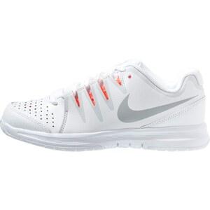 Nike Performance VAPOR COURT Tennisschuh Outdoor white/wolf grey/hot lava