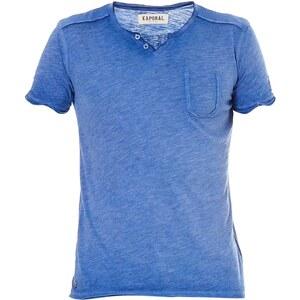 Kaporal KAITE - T-shirt - bleu