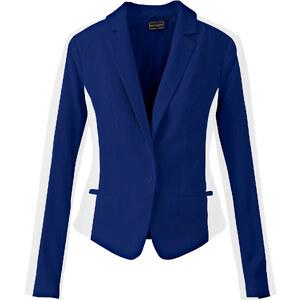 BODYFLIRT boutique Blazer langarm in blau für Damen von bonprix
