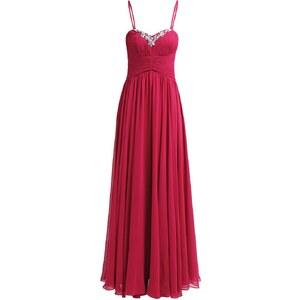 Laona Ballkleid cherry pink