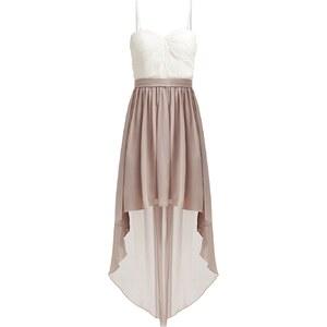 Laona Cocktailkleid / festliches Kleid light beige/cream