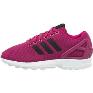 adidas Originals ZX FLUX Sneaker low power pink/core black/white