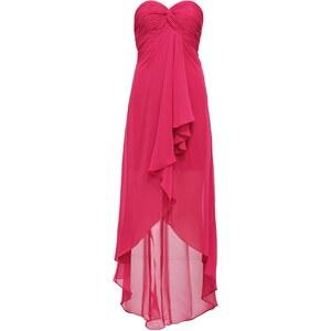 Laona Cocktailkleid / festliches Kleid cherry pink