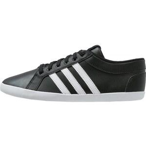 adidas Originals ADRIA Sneaker low core black/white/tomato