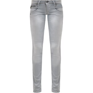 Freeman T. Porter ALEXA Jeans Slim Fit silver sage