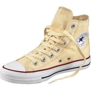Converse All Star Hi Sneaker gelb 36,37,38,39,40,45