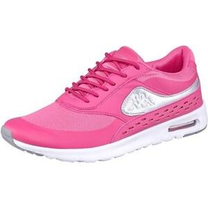 Kappa Milla Sneaker rosa 36,37,38,39,40