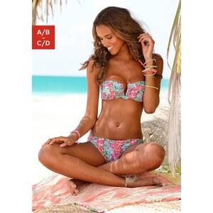 s.Oliver Bandeau-Bikini rosa 32,34,36,38,40