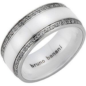Partnerschmuck: Partnerring, Bruno Banani, »42/84173-0, 44/84173-0«