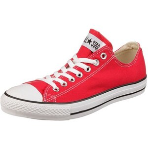 Converse Sneaker Chuck Taylor AS Ox rot 36,37,38,39,40,41,42,43,44,45