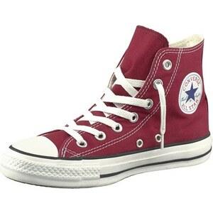 Converse Chuck Taylor All Star Hi Sneaker rot 36,37,38,39,40,41,42,43,44,45