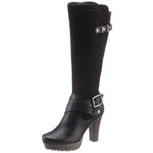 High Heel Stiefel Tamaris schwarz 36,37,38,39,40,41,42