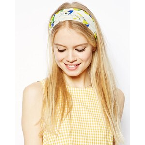 ASOS Bird Head Scarf
