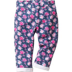 bpc bonprix collection Pantalon sweat bébé en coton bio bleu enfant - bonprix