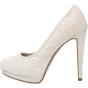 New Look TATTLE High Heel Pumps winter white
