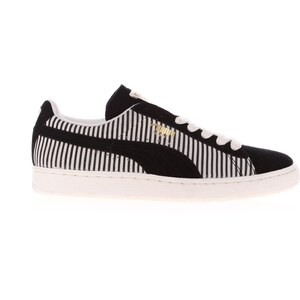 Puma Suede Classic - Sneakers - schwarz