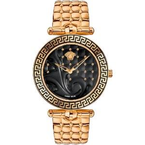 "Versace, Armbanduhr, ""VANITAS, VK7250015"""