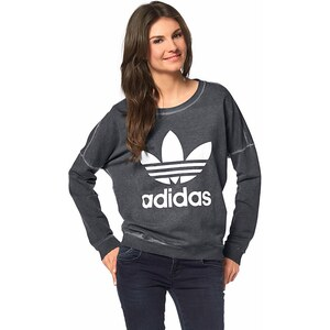 adidas Originals PE WASHED SWEATSHIRT Sweatshirt