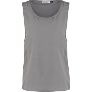 ONLY ONLLOUISE Bluse gunmetal