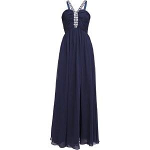 Luxuar Fashion Ballkleid mitternachtsblau