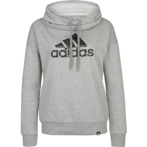 adidas Performance TOMBOY Sweatshirt medium grey