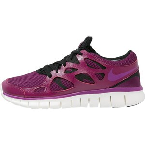 Nike Sportswear FREE RUN 2 EXT Sneaker low mulberry/purple dusk/black/dark grey