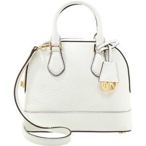 MICHAEL Michael Kors SMYTHE Handtasche optic white