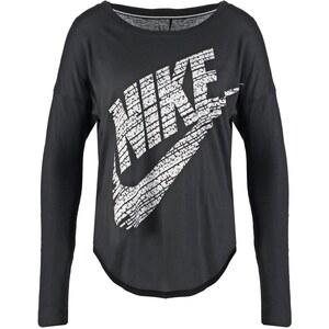 Nike Sportswear NIKE SIGNAL Langarmshirt black