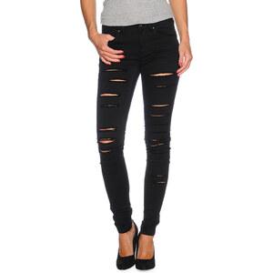 Vila Crush Skinny Jeans Damen 27-34 black