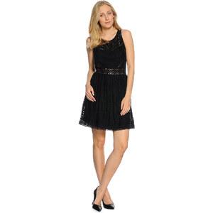 Tom Tailor Feminine Lace Dress 89 Damen S black