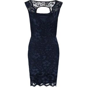 Vero Moda VMYOUNG Cocktailkleid / festliches Kleid black iris