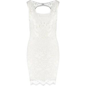 Vero Moda VMYOUNG Cocktailkleid / festliches Kleid snow white